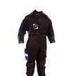 Evolution Dive Suit Blue/Black I&DV