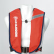 New Racer Lifejacket 150 Automatic & Harness