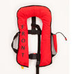 Flight 275N Lifejacket