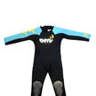 Swarm Infant 1 Pce Blue & Yellow