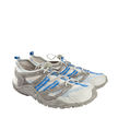 Sprint II Aqua Shoes Blue