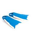 Swarm Surf Fins Blue/White