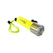 LED Frogman Torch (Yellow)